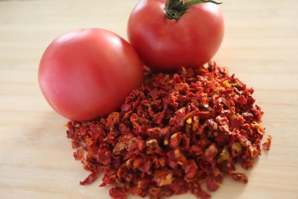 脱水蕃茄粒